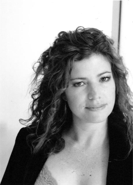 Kate Ladner, soprano