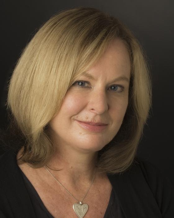 Suzanne Chaundy